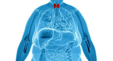 sintomas tireoide