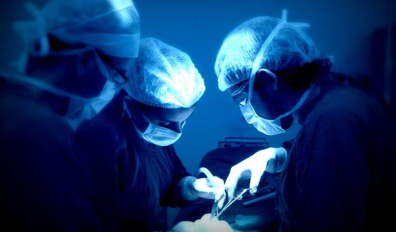 indicações de cirurgia de tireoide