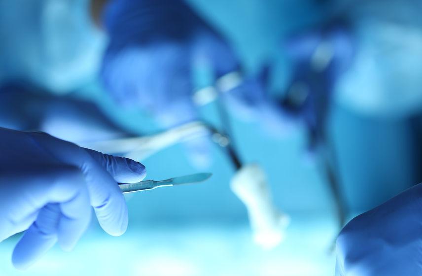 cirurgia câncer tireoide
